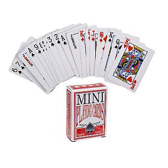 Miniature Playing Cards - Cracker Filler Gift