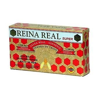 Royal Queen Jelly Super 20 ampoules