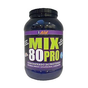 Mix-80 Pro (Chocolate Flavor) 900 g of powder (Chocolate)