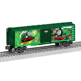LIO1928650, O THOMAS' PERCY BOX CAR 75