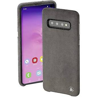 Hama Finest Touch Cover Samsung Galaxy S10 Anthracite