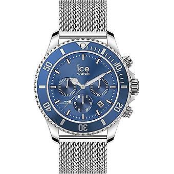 Ice-Watch IW017668 ICE Stahl Herrenuhr