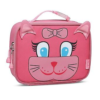 Animal Pack Kitty Lunchbox
