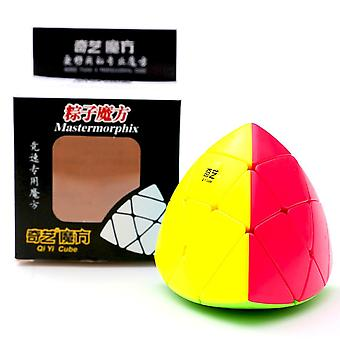 Qiyi Mastermorphix 3 x 3 Puzzle Magic Cube - Reis Knödel Speed Professional