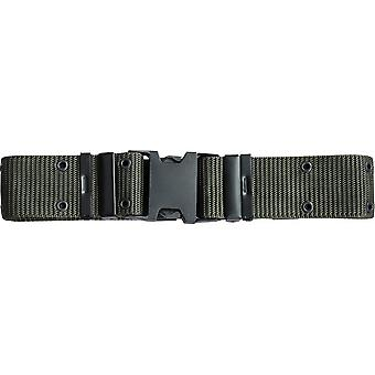 Kombat UK Kombat Quick Release Belt (olive)
