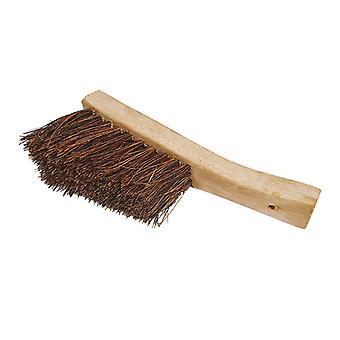 Faithfull Churn Brush with Short Handle 260mm (10in) FAIBRCHURN