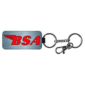 BSA Keychain