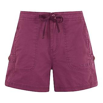 Willoughby Summer Shorts Poção Roxa