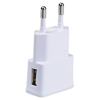 Dobbelt Usb, power adapter oplader til Iphone / ipad / ipod
