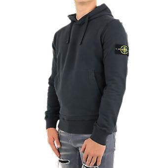 Stone Island Sweat-Shirt Cinza MO731564120V0065 Top