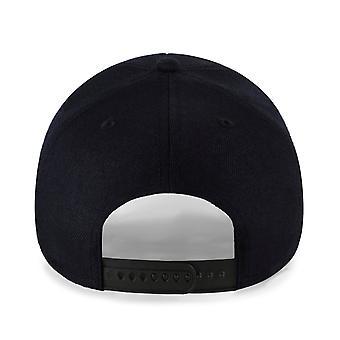 47 Brand Snapback Cap - MVP Pittsburgh Penguins black