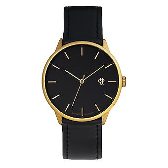 Cheapo Khorshid Watch - Black Gold