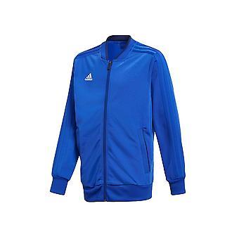 Adidas JR Condivo 18 CF4336 training all year boy sweatshirts