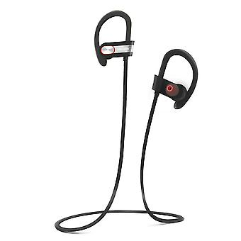 Sports Bluetooth Earphone Built-in Microphone Sweat-proof Sport Wireless Earbuds