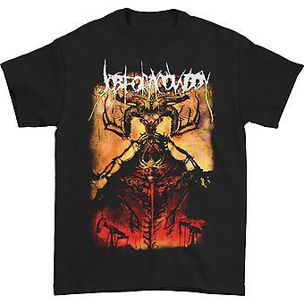 Job For A Cowboy Oil Demon T-shirt