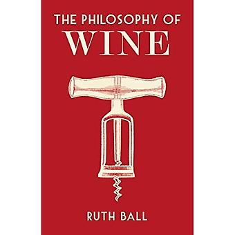 De filosofie van de wijn (De filosofie van...)