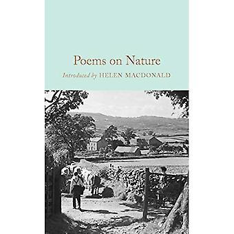Poemas sobre a Natureza (Macmillan Collector's Library)