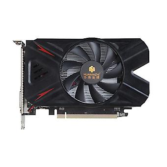 Rx 550 4g Placă grafică 128bit Gddr5 4096mb 1183mhz Hdmi Dvi Dp 14nm 512units