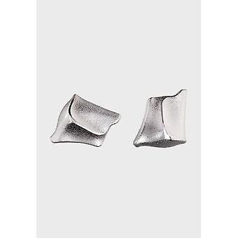 Kalevala Earrings Women's Volans Silver 2651130T
