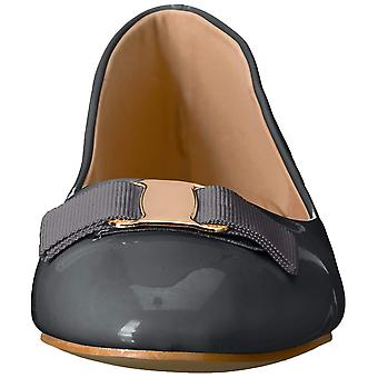 Journee Collection Women's Shoes Kim Closed Toe Slide Flats