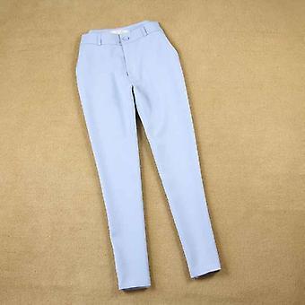 Set completi pantaloni, blazer da donna da ufficio professionale autunnale da donna, slim