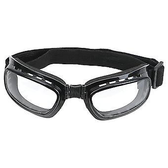 Anti Glare Motocross Windproof Dustproof Uv Protection Sunglasses