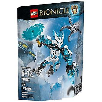 LEGO 70782 Ice Protector