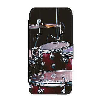 Drums iPhone 12 Mini Wallet Case