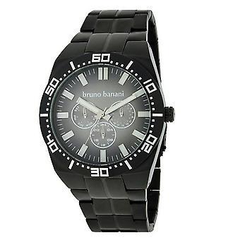 Bruno Banani BR22004 clock - BM3 001 101