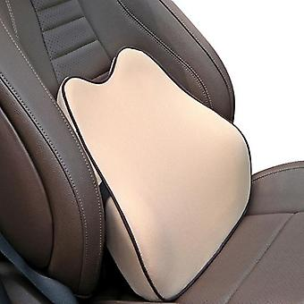 Car Cushion Auto Seat Head Support Protector Automobiles Seat Neck Rest Pillow