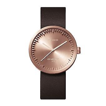 Leff Amsterdam LT71032 D38 Tube Wristwatch