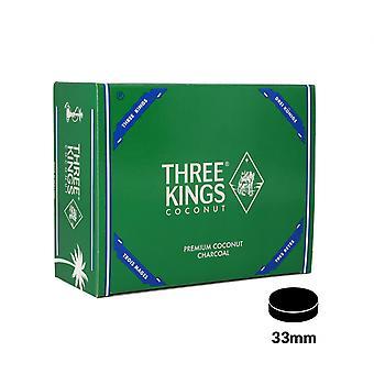 Kul tre konger Kokos 100 stk