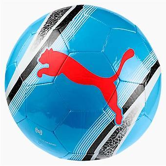 Puma Big Cat 3 Boll Fotboll Blå Grafisk Storlek 5 083044 04