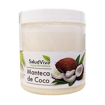 Coconut butter 375 g