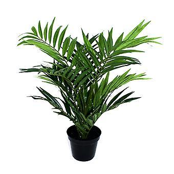 Künstliche Stube Palme 50cm in 12cm Topf