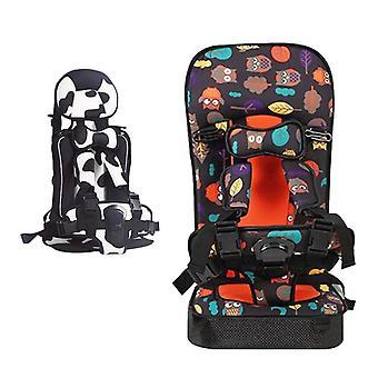 Kannettava vauvan turvaistuin istuintyyny Lastenistuimen matkasuojatuoli