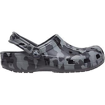Crocs unisexes sandales camo saisonnières multicolores 31865