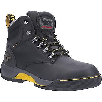 Dr martens ridge st hiking safety boot mens