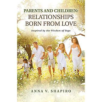 Parents and Children - Relationships Born from Love - Inspired by the W