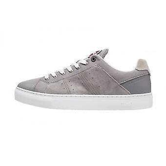 Men's Shoes Colmar Sneaker Bradbury Out 019 Suede/ Fabric Gray Us21co01