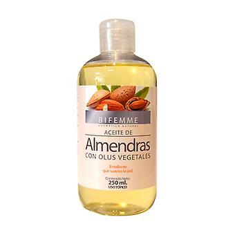 Sweet Almond Oil 250 ml
