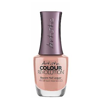Artistic Colour Revolution Nail Polish - Beauty And The Buds