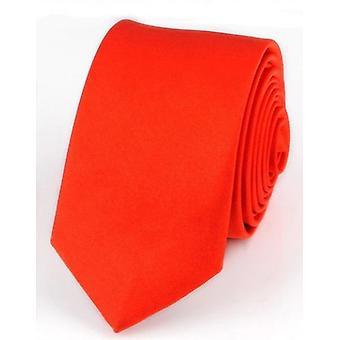 Mans Accessories Slim Skinny Tie