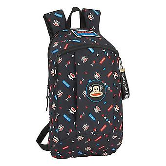 Child bag Paul Frank Retro Gamer Black