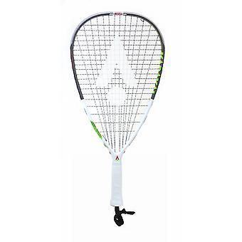Karakal FF 160 Squash 57 Racketball Racket 100% Fast Fibre Nano gel
