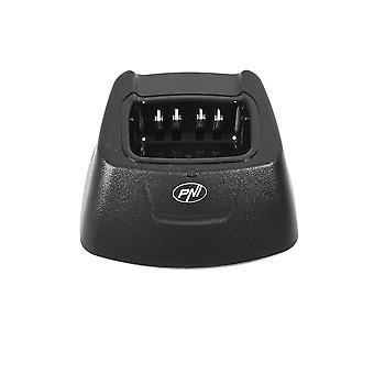 PNI WCR11 kontorsladdare för PNI PMR R11V radiostationer