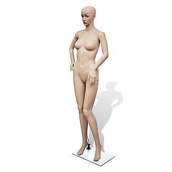 vidaXL mannequin femme B