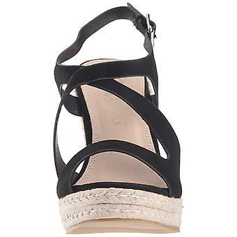 Callisto Womens Brielle Open Toe Casual Slingback Sandals