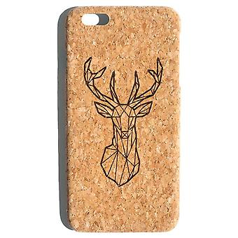 Caso Cork iPhone 6/6s Plus