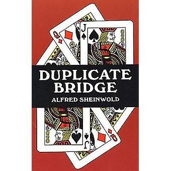 Duplicate Bridge door Alfred Sheinwold